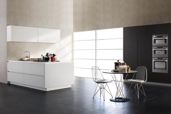 cucina hi-line cucina hi-line dada - Dada Cucina
