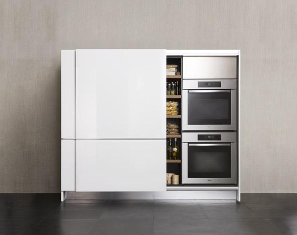 Cucina trim cucina trim dada - Cucina a scomparsa economica ...