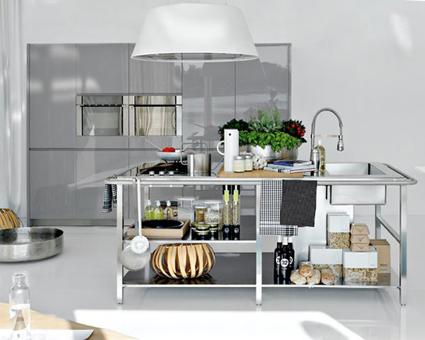 CUCINA WORKSTATION CUCINA WORKSTATION Elmar