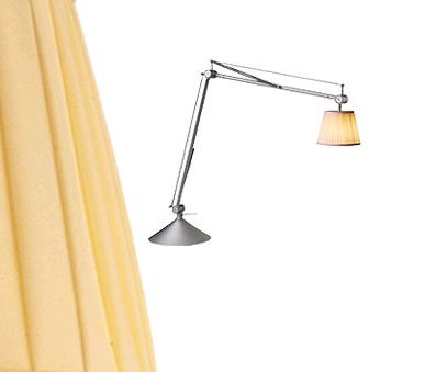 LAMPADA ARCHIMOON SOFT LAMPADA ARCHIMOON SOFT Flos