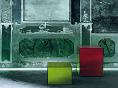 CATALOGUE  Glas Italia CONTAINERS BOXY