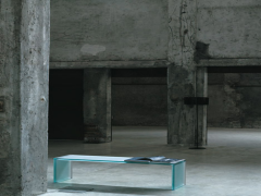 CATALOGUE  Glas Italia BENCHES TRIENNALE