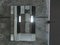CATALOGUE  Glas Italia MIRRORS KINGDOM