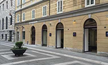 showroom cucine arredamenti a trieste - Cucine Trieste