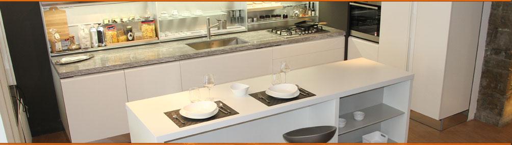 Showroom cucine arredamenti a trieste for Arredamenti trieste