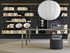 CATALOGUE  Molteni BOOKCASES GRADUATE
