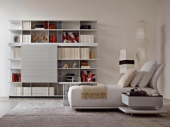CATALOGUE  Molteni BOOKCASES SEQUENCE