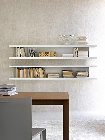 CATALOGUE  Molteni  SHELVES PASS