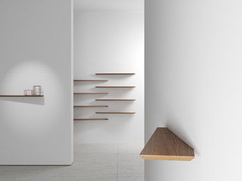 CATALOGUE  Molteni  SHELVES 10°