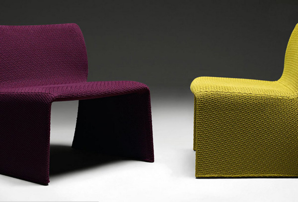 CATALOGUE  Molteni  ARMCHAIRS GLOVE