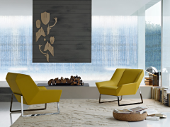 CATALOGUE  Molteni ARMCHAIRS TIGHT