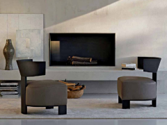 CATALOGUE  Molteni SMALL ARMCHAIRS C..
