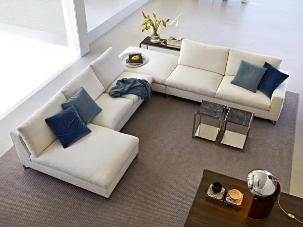 Divano portfolio divano portfolio molteni - Molteni mobili catalogo ...