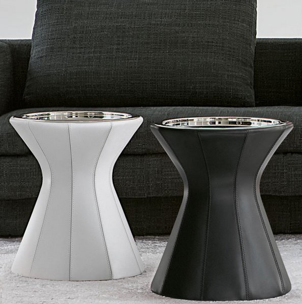 CATALOGUE  Molteni  END TABLES BUDDY