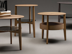 CATALOGUE  Molteni END TABLES WHEN