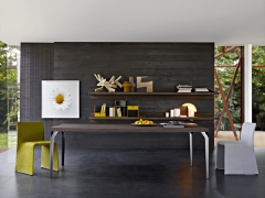 CATALOGUE  Molteni TABLES TEA TIME