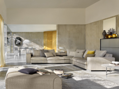 CATALOGUE  Molteni COUCHES TURNER