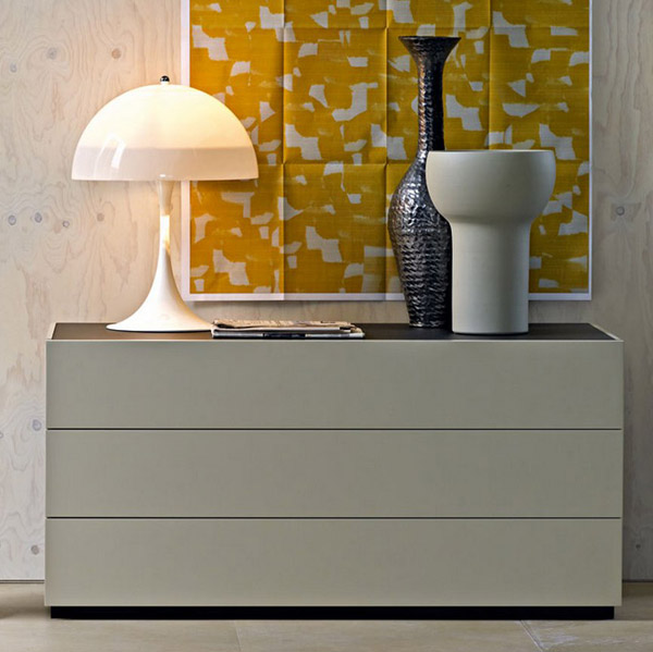 CATALOGUE  Molteni  DRESSERS 606
