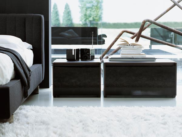 CATALOGUE  Molteni  NIGHTSTANDS808