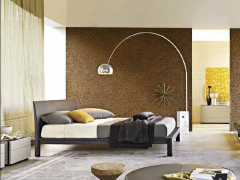 CATALOGUE  Molteni BEDS LEVANTE