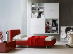 CATALOGUE  Molteni BEDS WAVE