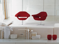 CATALOGUE  Molteni ARMCHAIRS HI-COVE