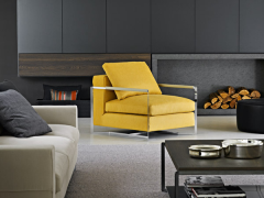 CATALOGUE  Molteni ARMCHAIRS PORTFOLIO