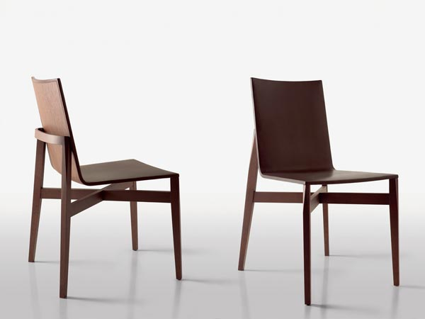 CATALOGUE  Molteni  CHAIRS WHO
