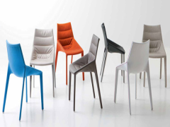 CATALOGUE  Molteni CHAIRS OUTLINE