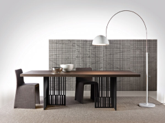 CATALOGUE  Molteni TABLES CODEX