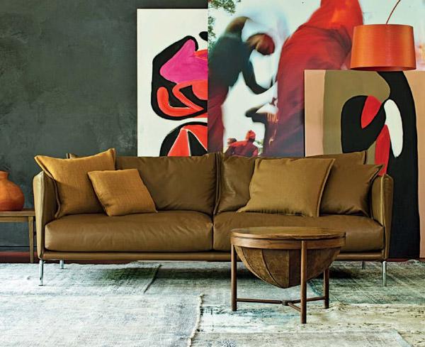 Divano gentry sofa divano gentry sofa moroso - Divano diesel moroso ...