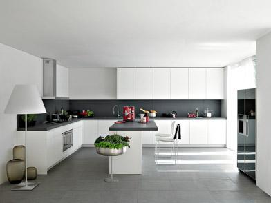 mobili moderni - showroom mobili a trieste - Cucine Trieste